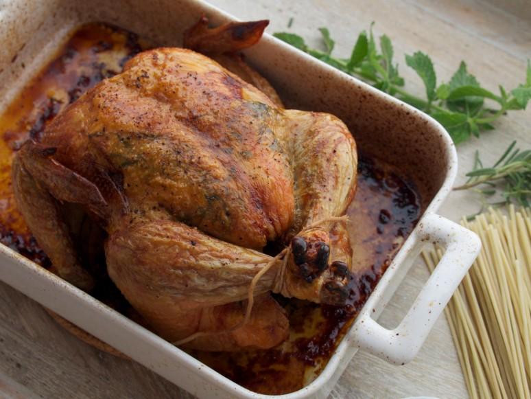 Optimizing Chicken Basics
