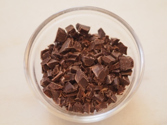 Semi-Sweet Chocolate Pieces