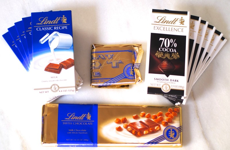 Lindt Bounty