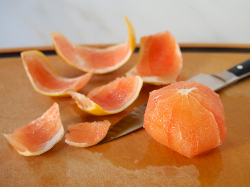 Winter Antioxidant Smoothie