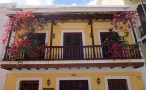 Old San Juan