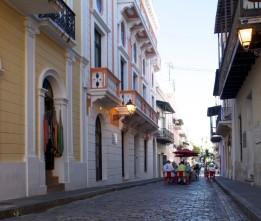 San Cristo Street