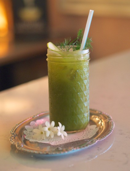 Green Infusion