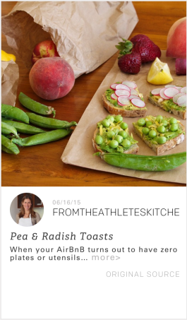 Cuesa TheFeedFeed Partner Feed 6.16.15