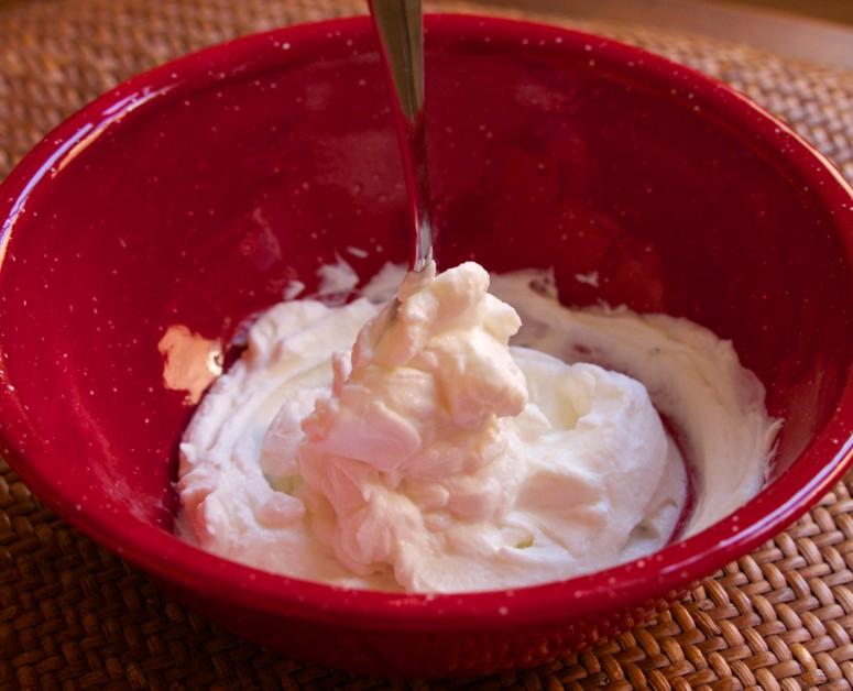 Strained Greek Yogurt