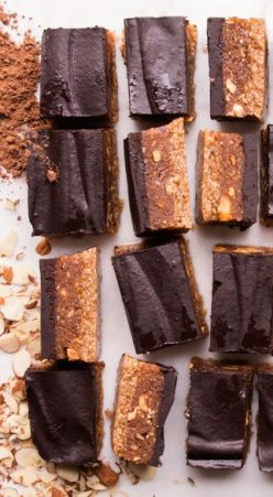Homemade-Snickers-Bars