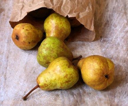 Pears-&-Paper-Bag
